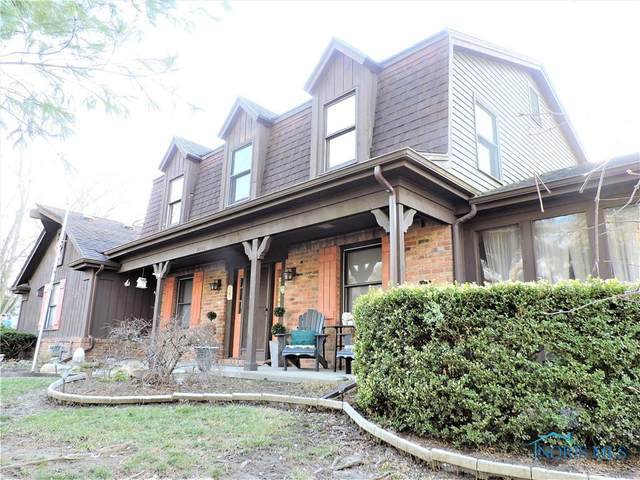 2505 Carriage, Toledo, OH 43615 (MLS #6067384) :: RE/MAX Masters