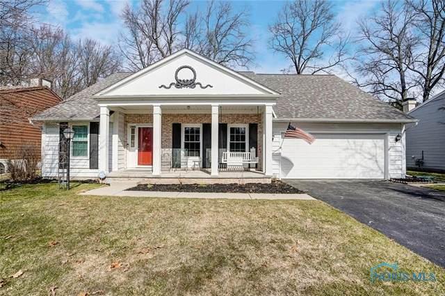 6132 W Pembridge Drive, Toledo, OH 43615 (MLS #6067397) :: CCR, Realtors