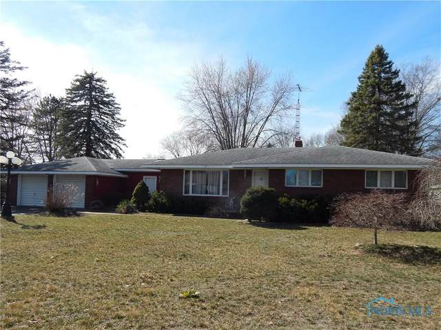 3225 King, Toledo, OH 43617 (MLS #6067399) :: RE/MAX Masters