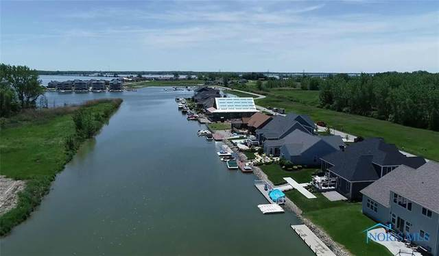 Lot 87 S Yacht Club Lane, Lakeside Marblehead, OH 43440 (MLS #6067467) :: CCR, Realtors