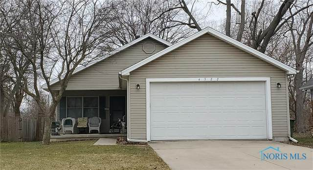 4322 Beck, Maumee, OH 43537 (MLS #6067518) :: RE/MAX Masters