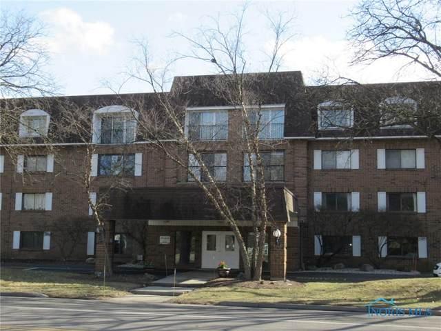 4343 W Bancroft 4F, Ottawa Hills, OH 43615 (MLS #6067527) :: RE/MAX Masters