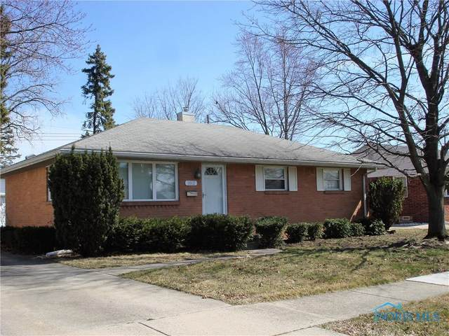 1012 Rosedale, Maumee, OH 43537 (MLS #6067551) :: RE/MAX Masters