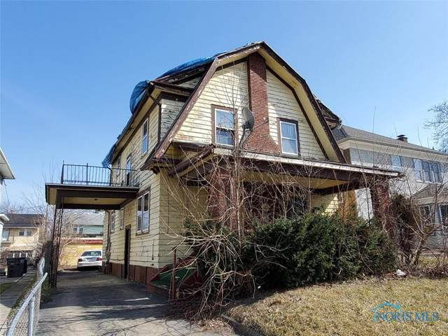 1904 Upton Avenue, Toledo, OH 43607 (MLS #6067562) :: iLink Real Estate