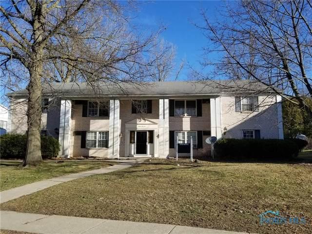 1614 Brooke Park, Toledo, OH 43612 (MLS #6067583) :: RE/MAX Masters