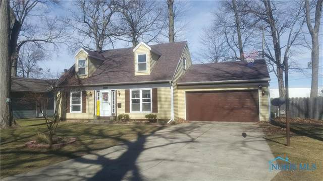 113 Hickory, Swanton, OH 43558 (MLS #6067630) :: RE/MAX Masters