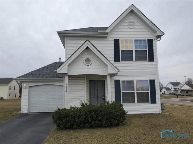 1004 Steeplebush, Toledo, OH 43615 (MLS #6067633) :: RE/MAX Masters