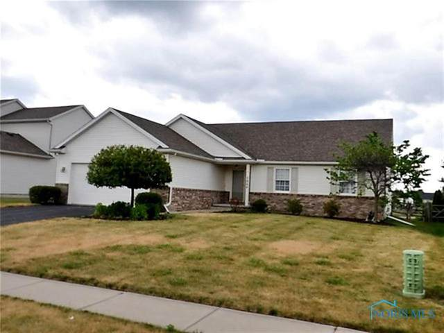 5984 Brookestone Village Lane, Sylvania, OH 43560 (MLS #6067649) :: RE/MAX Masters