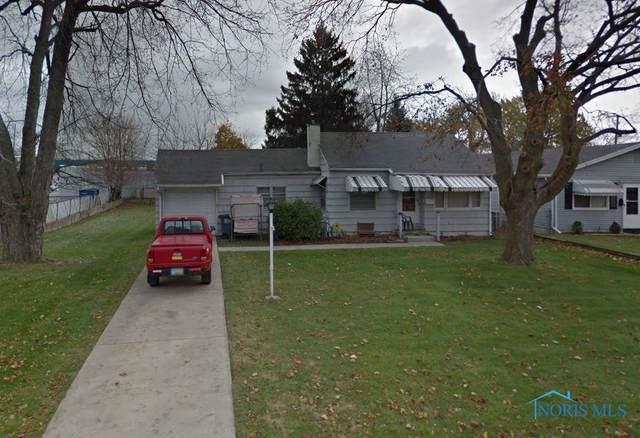 4936 Roywood, Toledo, OH 43613 (MLS #6067662) :: CCR, Realtors