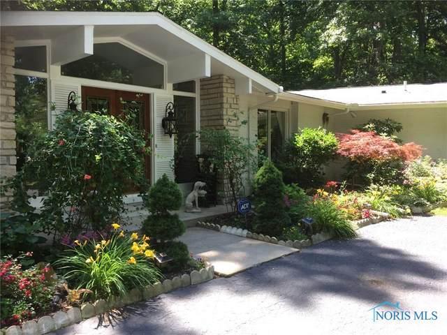 4849 Southbridge, Toledo, OH 43623 (MLS #6067688) :: RE/MAX Masters