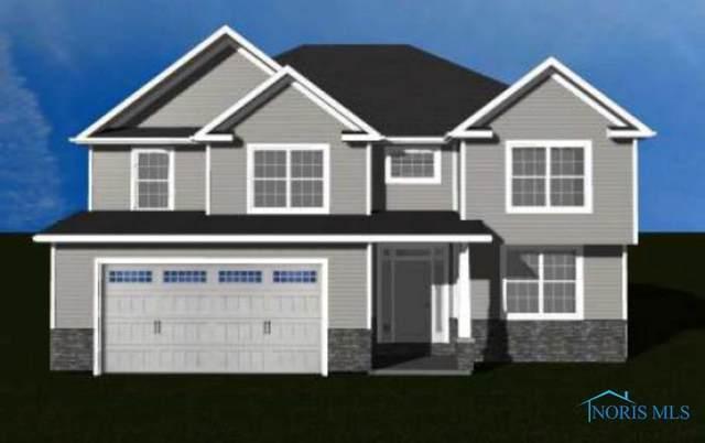104 Brunswick, Perrysburg, OH 43551 (MLS #6067696) :: Key Realty