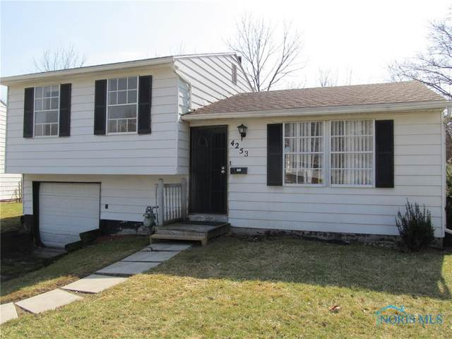 4253 Wickford Point, Toledo, OH 43607 (MLS #6067739) :: RE/MAX Masters
