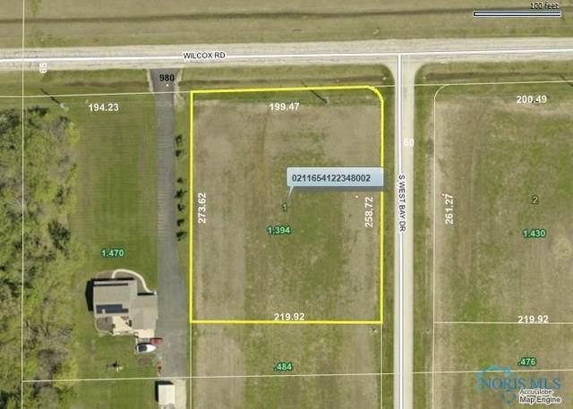 1290 S West Bay, Port Clinton, OH 43452 (MLS #6067745) :: Key Realty