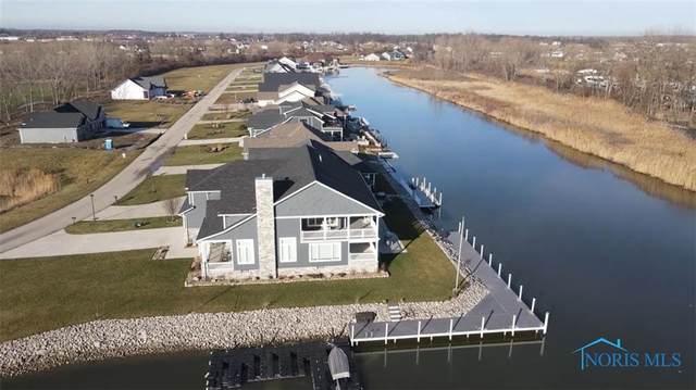 Lot 84 S Yacht Club Lane, Lakeside Marblehead, OH 43440 (MLS #6067762) :: CCR, Realtors