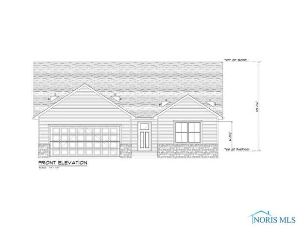2235 Bluestone, Findlay, OH 45840 (MLS #6067765) :: CCR, Realtors