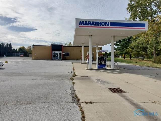 316 Park Drive, Mccomb, OH 45858 (MLS #6067886) :: iLink Real Estate