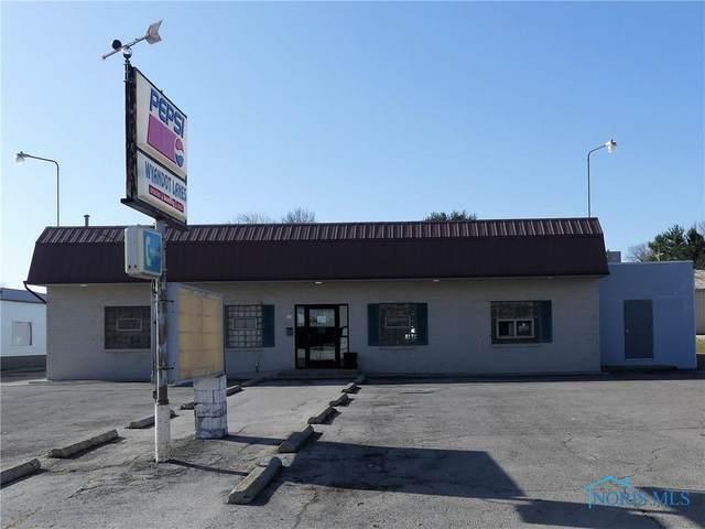 121 E Fairview Street, Upper Sandusky, OH 43351 (MLS #6067900) :: RE/MAX Masters