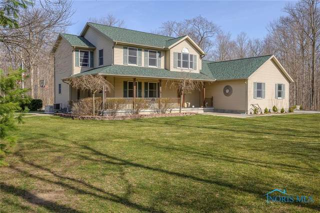 20565 Bradner, Luckey, OH 43443 (MLS #6067906) :: RE/MAX Masters