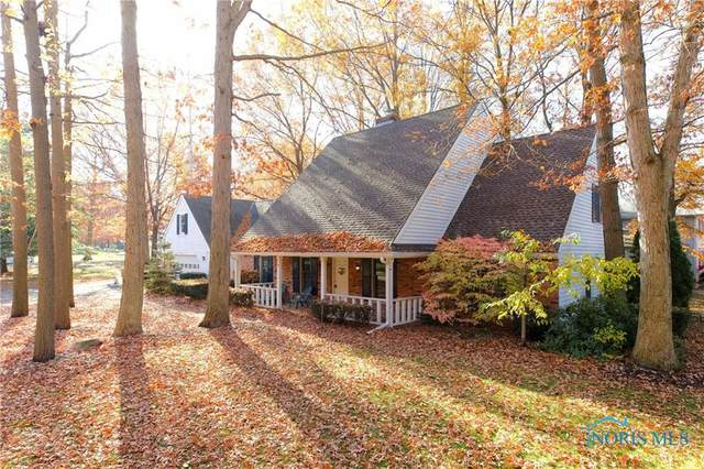 6800 Cliffside Drive, Other, OH 44809 (MLS #6067907) :: Key Realty