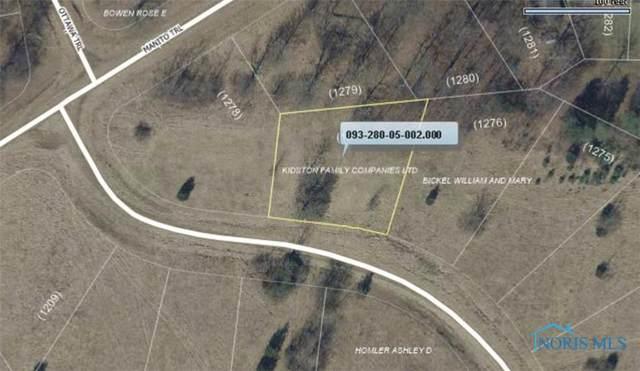 1277 Ottawa Trail, Montpelier, OH 43543 (MLS #6067936) :: Key Realty