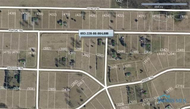 298 Pontiac Trail, Montpelier, OH 43543 (MLS #6067939) :: CCR, Realtors
