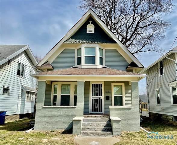 3824 Martha, Toledo, OH 43612 (MLS #6067943) :: Key Realty
