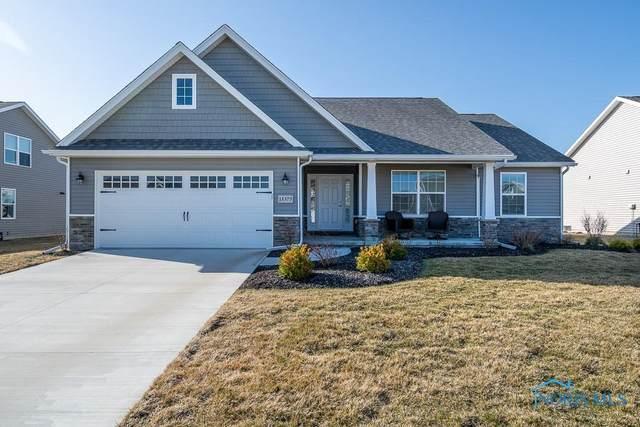 15379 Silver Pine, Perrysburg, OH 43551 (MLS #6067961) :: RE/MAX Masters