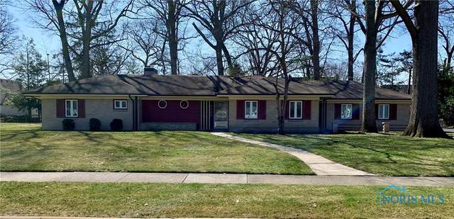 3405 Kenwood, Toledo, OH 43606 (MLS #6067962) :: RE/MAX Masters