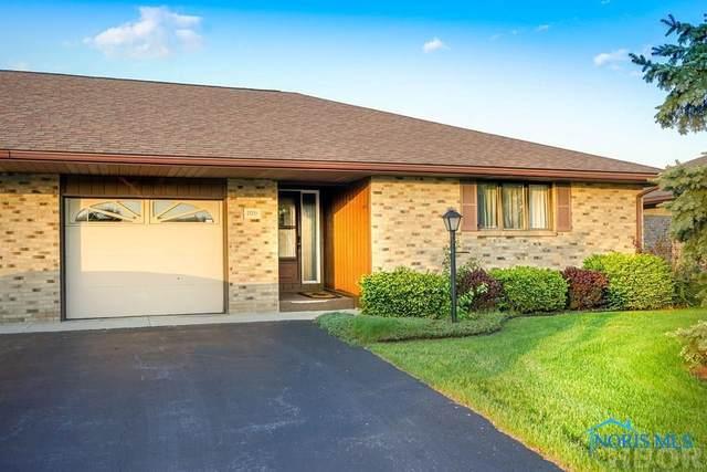 2031 Stonehill U-15, Findlay, OH 45840 (MLS #6068013) :: CCR, Realtors