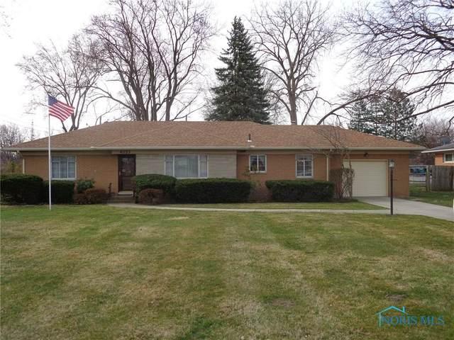 4033 Graceway, Toledo, OH 43606 (MLS #6068015) :: Key Realty