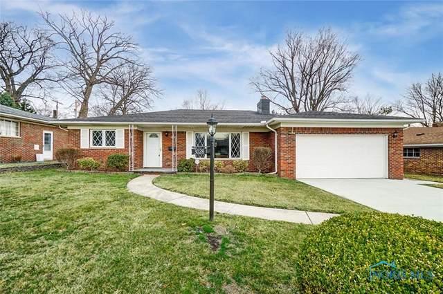 3028 Pinehurst, Toledo, OH 43613 (MLS #6068062) :: Key Realty