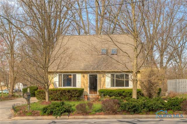 1120 Clark, Holland, OH 43528 (MLS #6068066) :: RE/MAX Masters