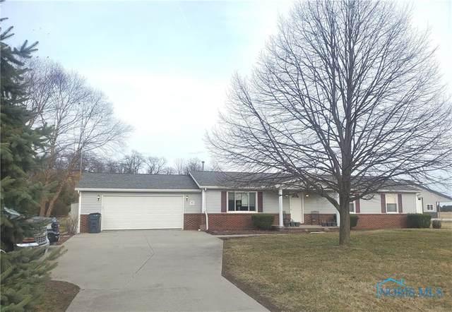 13770 County Rd 8-2, Delta, OH 43515 (MLS #6068077) :: CCR, Realtors