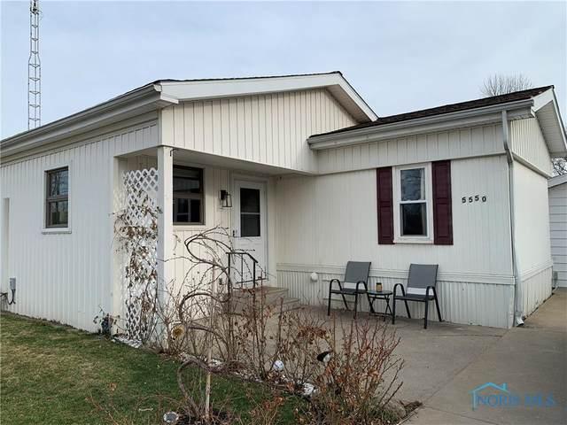5550 W Railroad Street, Lacarne, OH 43439 (MLS #6068095) :: Key Realty
