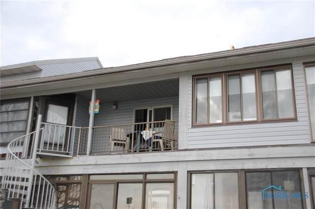 6393 Teal Bend, Oak Harbor, OH 43449 (MLS #6068118) :: CCR, Realtors