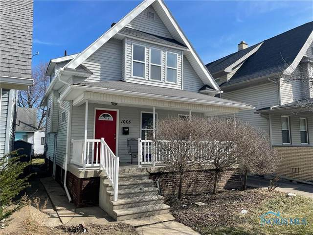 1005 Radcliffe, Toledo, OH 43609 (MLS #6068133) :: RE/MAX Masters