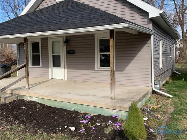 416 Deline, Toledo, OH 43615 (MLS #6068140) :: RE/MAX Masters