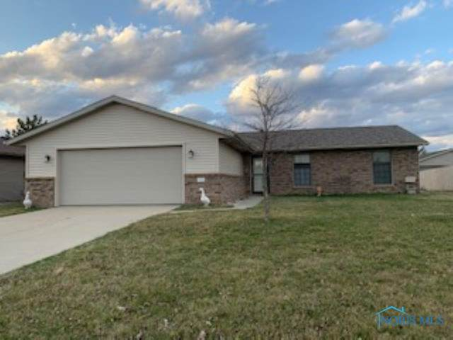 1525 Colonial, Bryan, OH 43506 (MLS #6068179) :: RE/MAX Masters