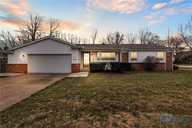 4053 Pinestead, Toledo, OH 43623 (MLS #6068193) :: Key Realty