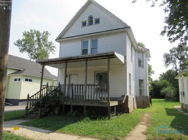 323 Tiffin Street, Fremont, OH 43420 (MLS #6068293) :: Key Realty