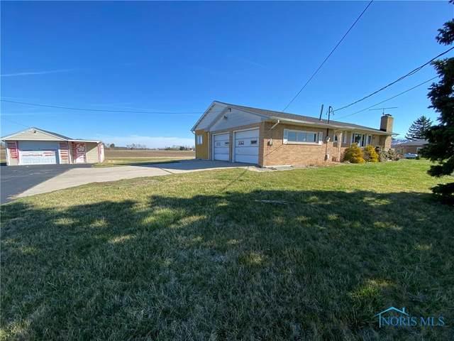24729 State Route 579, Millbury, OH 43447 (MLS #6068312) :: CCR, Realtors
