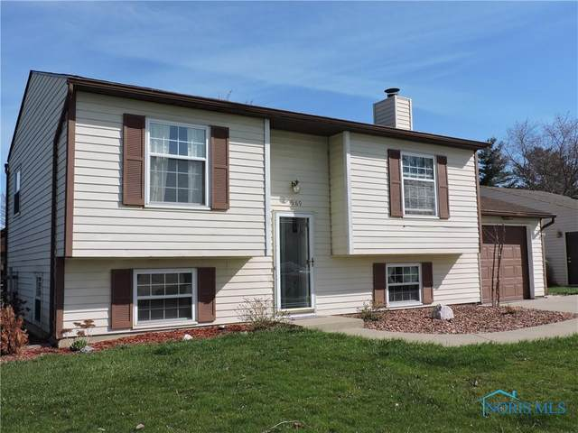 3969 Dalling, Northwood, OH 43619 (MLS #6068317) :: Key Realty
