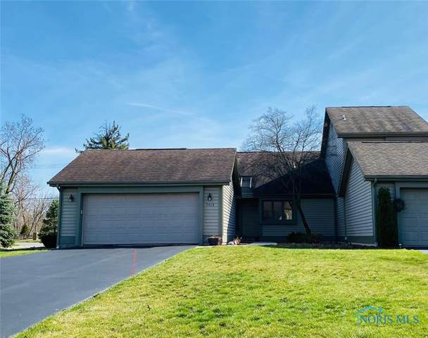 7013 Hollywyck #7013, Maumee, OH 43537 (MLS #6068355) :: Key Realty