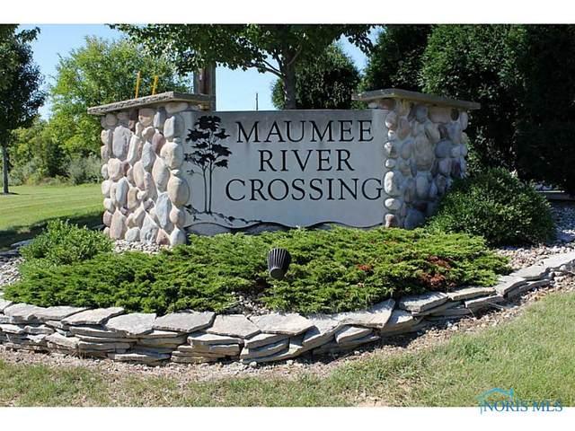 637 River Front Lot 67, Defiance, OH 43512 (MLS #6068357) :: CCR, Realtors