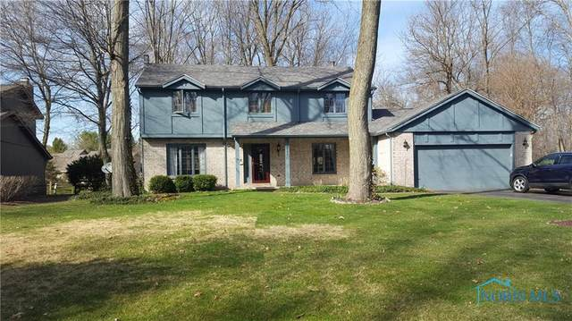 4324 Woodbriar, Toledo, OH 43623 (MLS #6068375) :: CCR, Realtors
