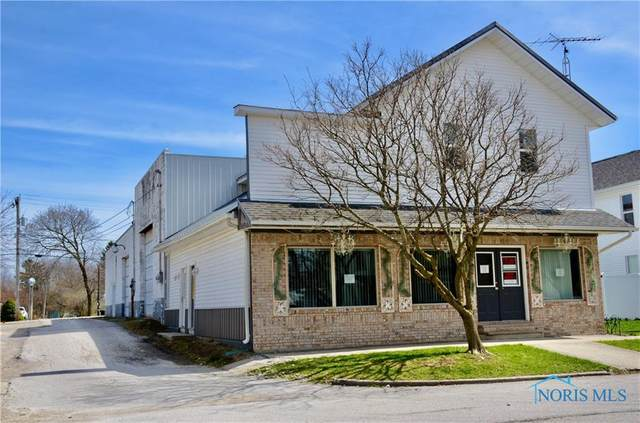 113 N Main Street, Arcadia, OH 44804 (MLS #6068377) :: iLink Real Estate