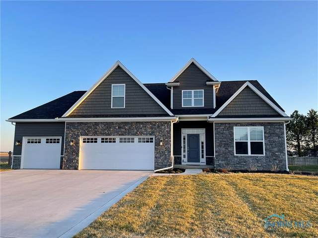 9559 Rockingham, Whitehouse, OH 43571 (MLS #6068379) :: Key Realty
