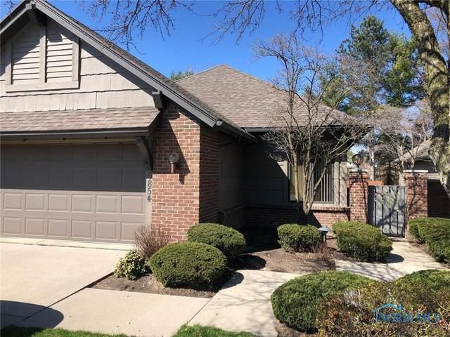 6854 Milrose, Toledo, OH 43617 (MLS #6068385) :: Key Realty