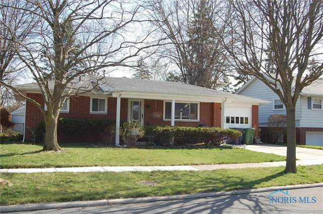 1020 Rosedale, Maumee, OH 43537 (MLS #6068402) :: RE/MAX Masters