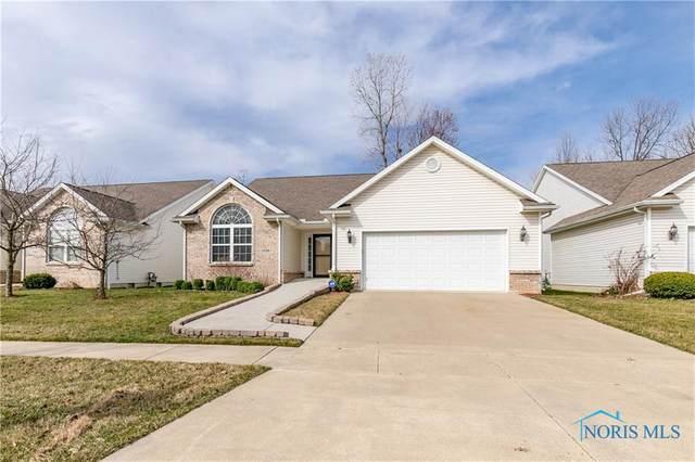 1731 London Ridge, Toledo, OH 43615 (MLS #6068403) :: Key Realty